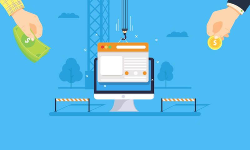 jaki jest koszt tworzenia strony www projektowanie stron internetowych racibórz pozycjonowanie stron www Racibórz