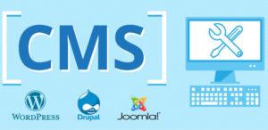 jaki system CMS wybrać tworzenie stron www internetowych